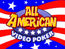 Игровой автомат All American